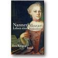 Rieger 2005 – Nannerl Mozart