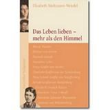 Moltmann-Wendel 2005 – Das Leben lieben