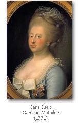 Caroline Mathilde