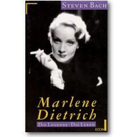 Bach 1993 – Marlene Dietrich
