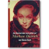 Bach 2000 – Marlene Dietrich