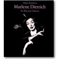 Bemmann 1990 – Marlene Dietrich