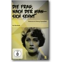 Bernhardt 2012 – Die Frau, nach der man
