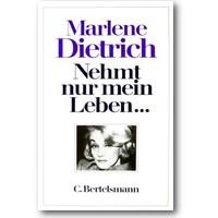 Dietrich 1979 – Nehmt nur mein Leben