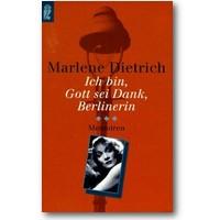 Dietrich 1998 – Ich bin, Gott sei
