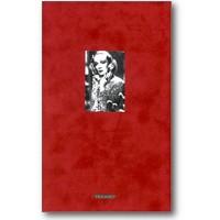 Fischer-Defoy (Hg.) 2003 – Marlene-Dietrich-Adressbuch