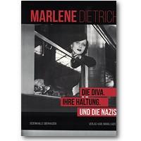 Heinrichs, Koch 2016 – Marlene Dietrich