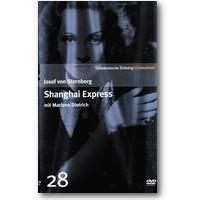 Sternberg 2008 – Shanghai Express
