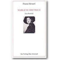 Hessel, Flügge 1992 – Marlene Dietrich
