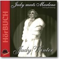 Judy meets Marlene 2003
