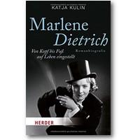 Kulin 2016 – Marlene Dietrich