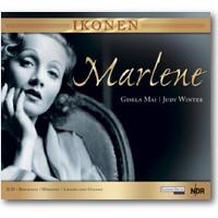 Norddeutscher Rundfunk 2006 – Marlene