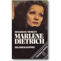 Morley 1979 – Marlene Dietrich