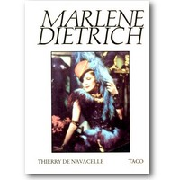 Navacelle 1987 – Marlene Dietrich