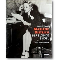 O'Connor, Kaiser 1991 – Marlene Dietrich