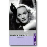 Salber 2001 – Marlene Dietrich