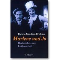 Sanders-Brahms 2000 – Marlene und Jo