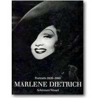 Sembach, Sternberg 1984 – Marlene Dietrich