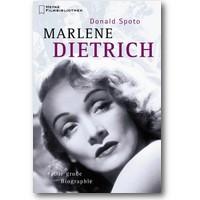 Spoto 2000 – Marlene Dietrich
