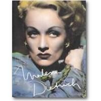 Vermilye (Hg.) 1992 – The complete films of Marlene