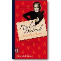 Weth 2011 – Marlene Dietrich