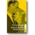 Maerker 2002 – Marilyn Monroe und Arthur Miller