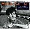 Tajani 2006 – Maria Callas