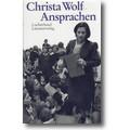 Wolf 1988 – Ansprachen