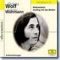 Wolf 2004 – Blickwechsel