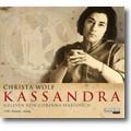 Wolf 2009 – Kassandra