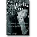 Wolf 2016 – Man steht sehr bequem