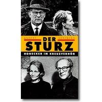 Andert, Herzberg 1991 – Der Sturz