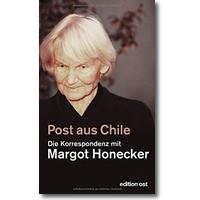 Huhn 2009 – Margot Honecker
