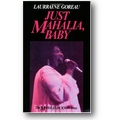 Goreau 1975 – Just Mahalia
