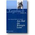 Lehndorff 2009 – Am Hof der Königin Luise