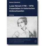 Stambolis 1999 – Luise Hensel