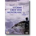 Fanck 2003 – Stürme über dem Montblanc