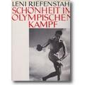 Riefenstahl 1937 – Schönheit im olympischen Kampf