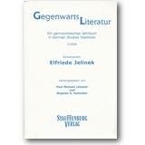 Lützeler (Hg.) 2006 – Schwerpunkt