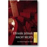 Jelinek 2004 – Macht nichts