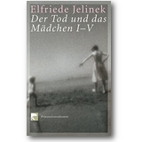 Jelinek 2012 – Der Tod und das Mädchen