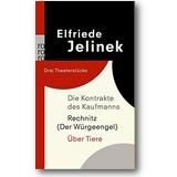 Jelinek 2015 – Drei Theaterstücke