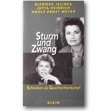 Jelinek, Heinrich et al. 1995 – Sturm und Zwang