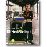 Baratta, Landes (Hg.) 2006 – Elfriede Jelinek