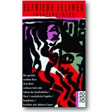 Jelinek 2015 – Theaterstücke