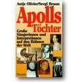 Olivier, Braun 1997 – Apolls Töchter