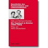 Duncker, Duncker 2016 – Ein Tagebuch in Briefen 1894-1953