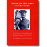 Deutschland (Hg.) 2005 – Ich kann nicht durch Morden