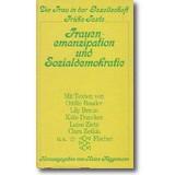 Niggemann (Hg.) 1981 – Frauenemanzipation und Sozialdemokratie