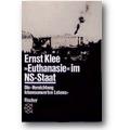 Klee 1995 – Euthanasie im NS-Staat